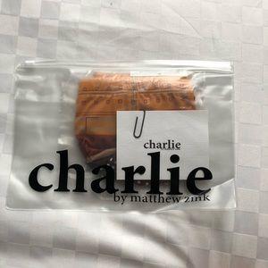 Charlie by Matthew Zink Swim - Honeycomb swimsuit